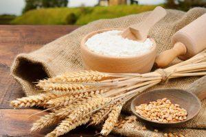 Зерновое и мучное