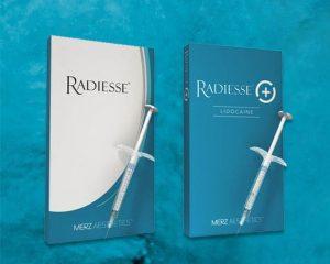 филлер Radiesse