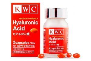 Гиалуроновая кислота, KWC