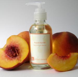 экстракт масла персика