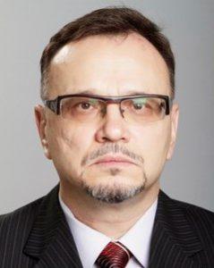 В.Д. Варламов