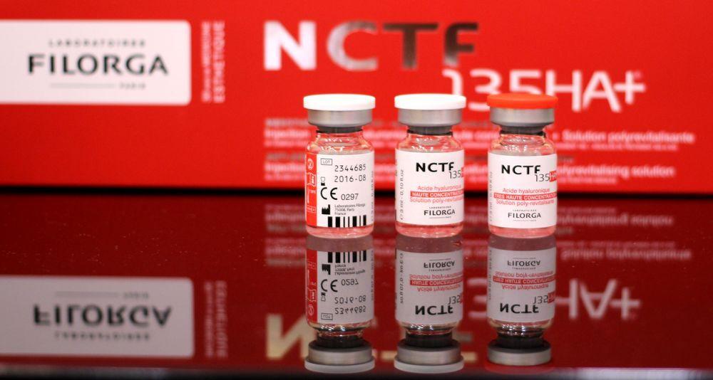 nctf 135 коробка