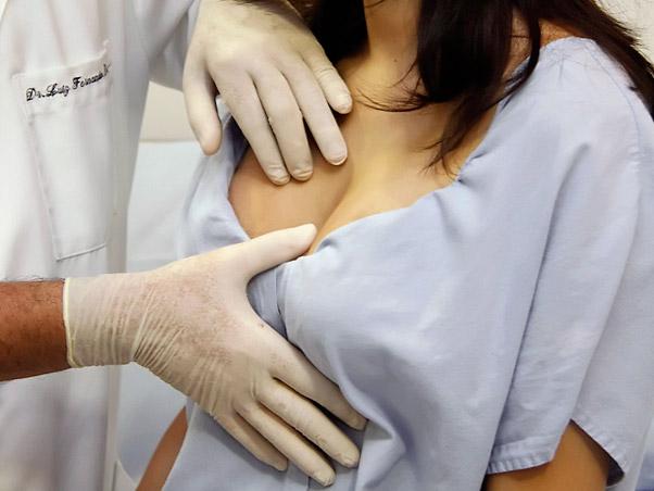 анатомические импланты