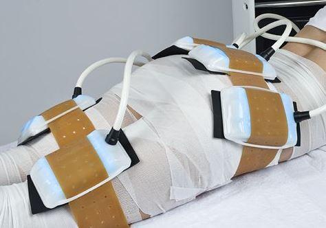 процедура проведения электролиполиза