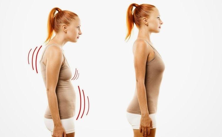 Как подтянуть подбородок и шею