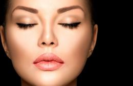 репозиция костей носа