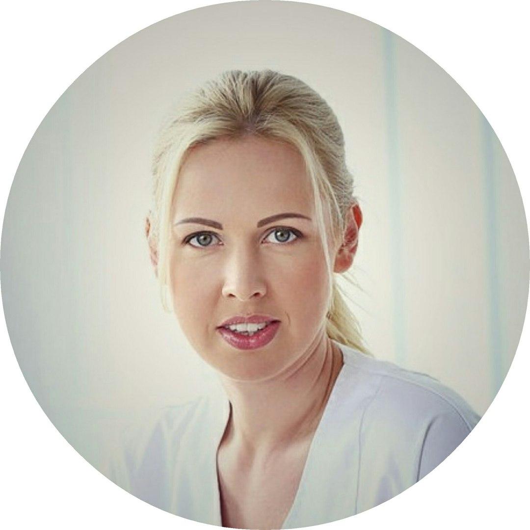 Косметолог Ирина Дорофеева