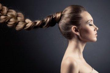 результат плазмолифтинга для волос