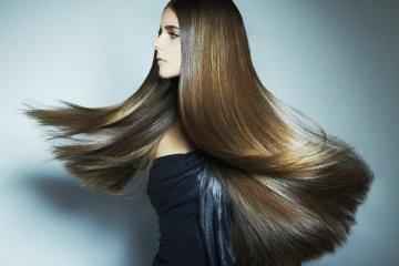 Волосы после филлера
