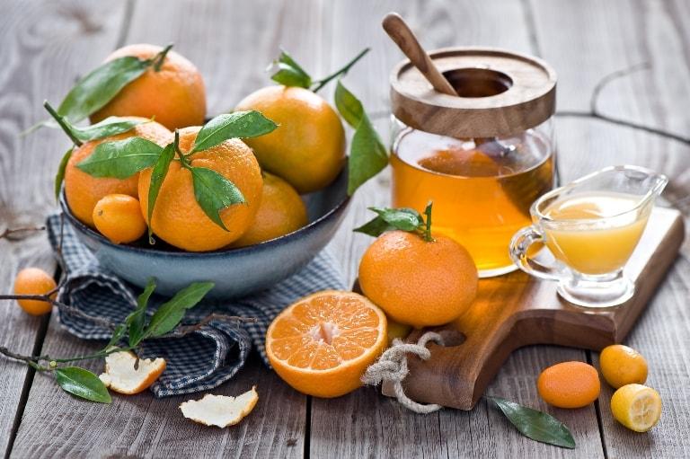 Домашний пилинг с фруктовыми кислотами