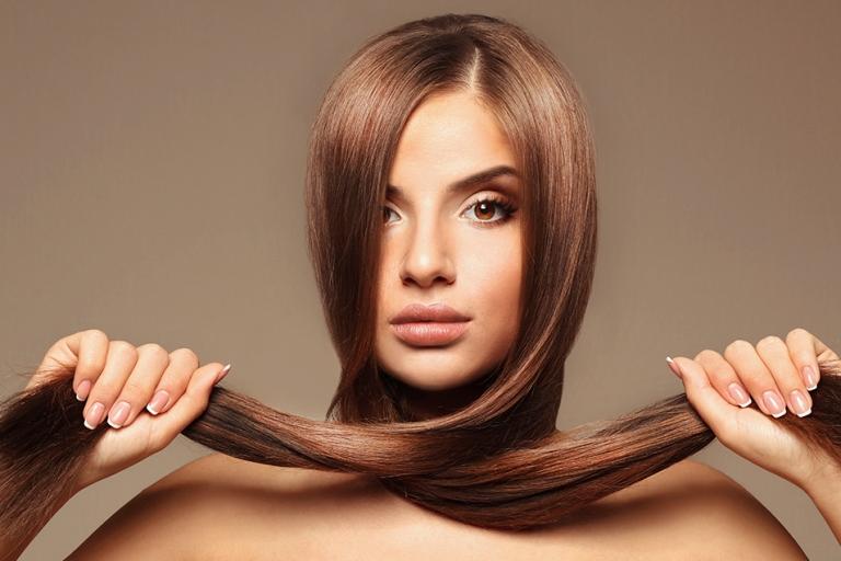 Иноар ботокс для волос