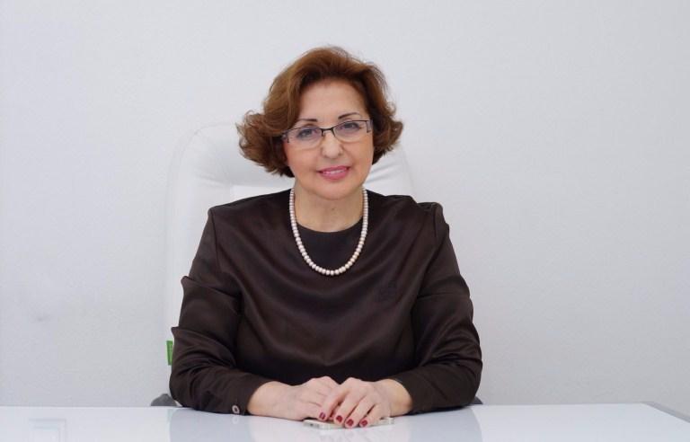 Даная клиника и Т.А. Корчевая