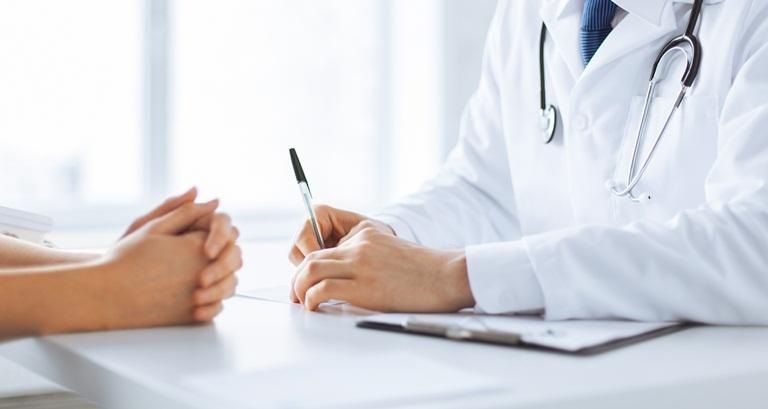 Клиника Москворечье и прием пациента