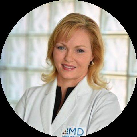 дерматолог Карен Бисли