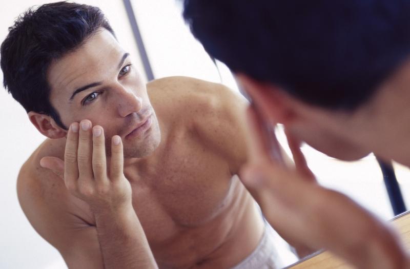 Косметология для мужчин