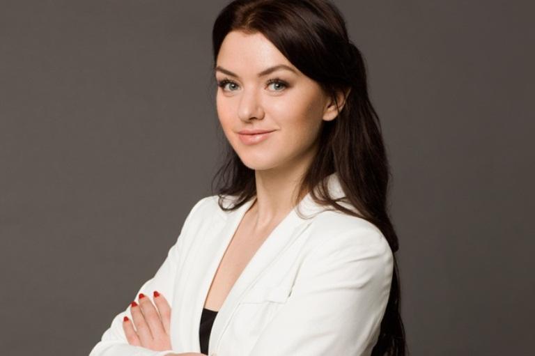 Доктор Ирина Василенко