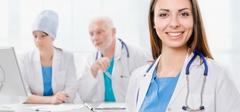 Клиника Горбакова и врачи
