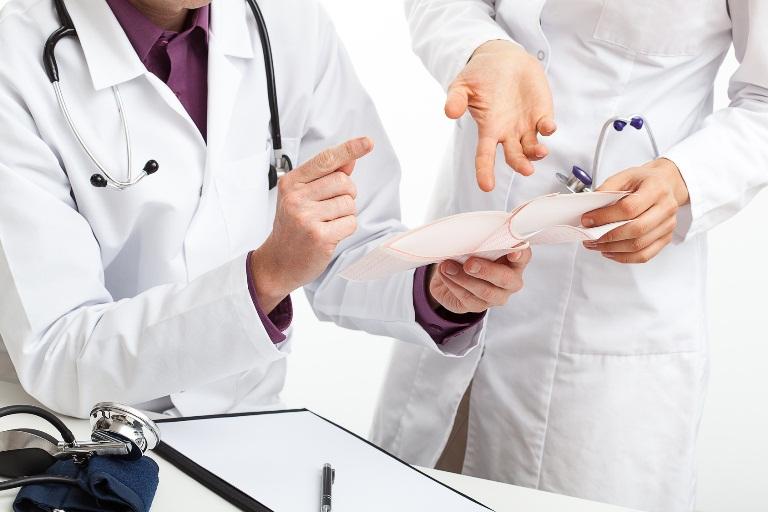 Медицинская дискуссия
