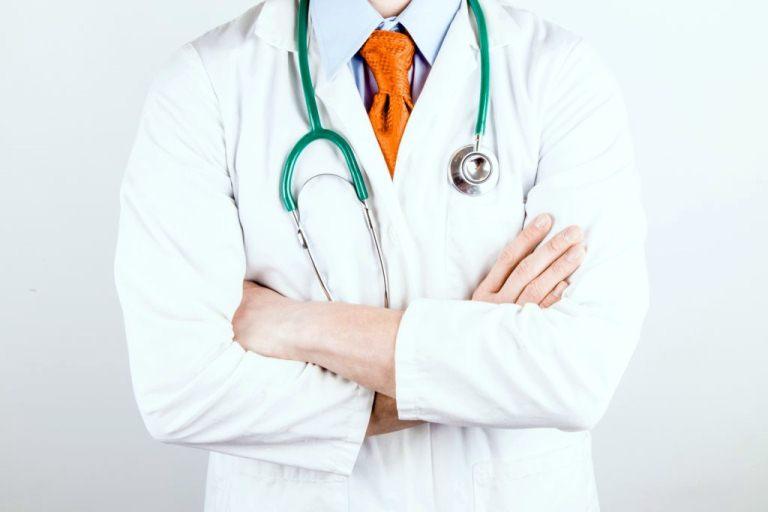 Клиника Панова и врач