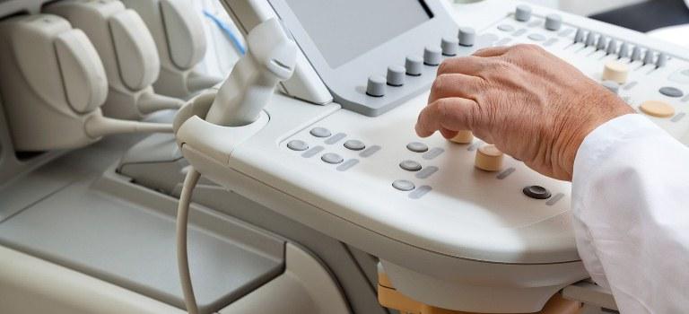 союз клиника и оборудование