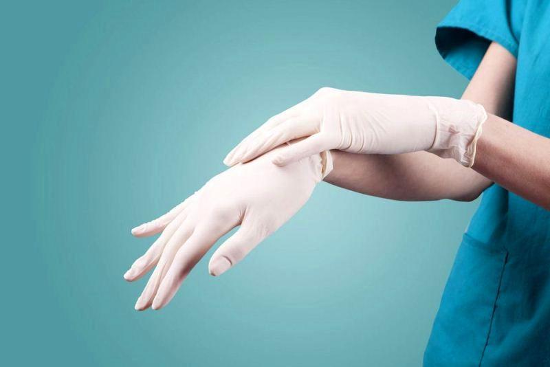 Руки пластического хирурга