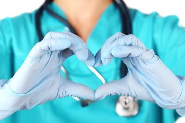 руки доктора