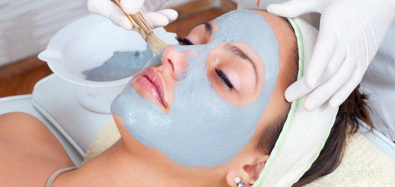 косметологическая маска