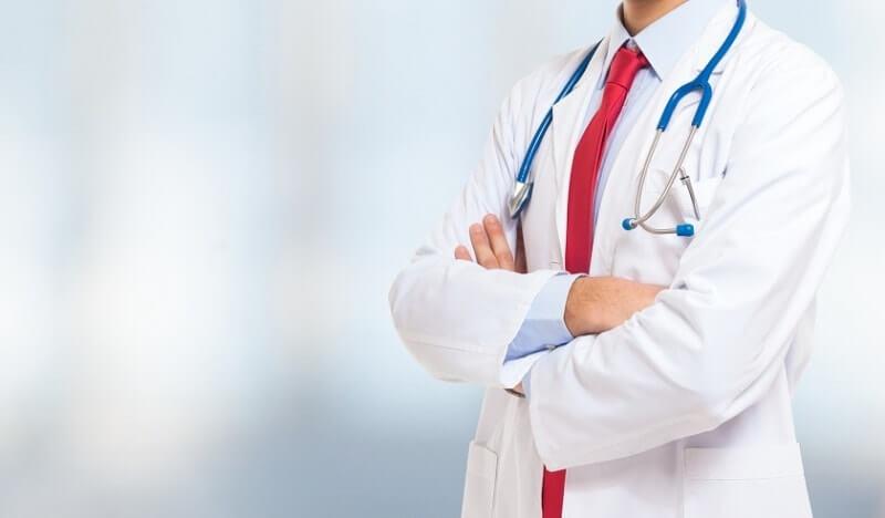 Клиника Куприна и врач