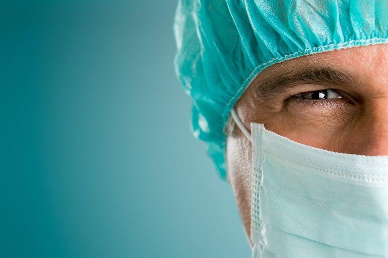 Доктор хирург