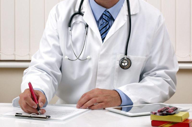 Клиника Парк (Смоленск) и доктор