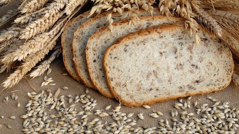 Хлеб отруби