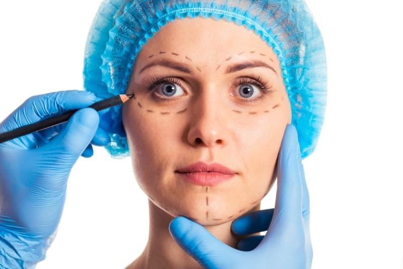 пластическая хирургия в Самаре