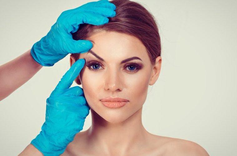 Пластическая хирургия лица в СПб
