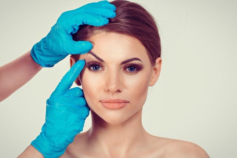 Пластическая хирургия в СПб – ТОП врачи и клиники