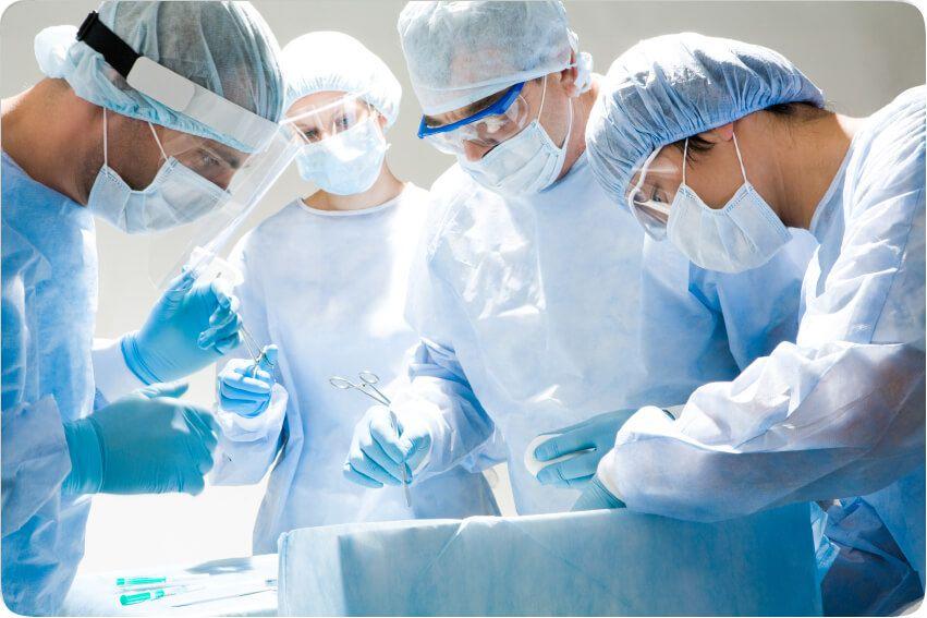 Пластическая хирургия в СПб