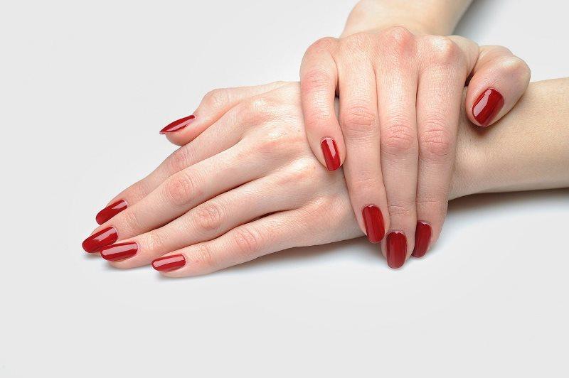 Женские руки