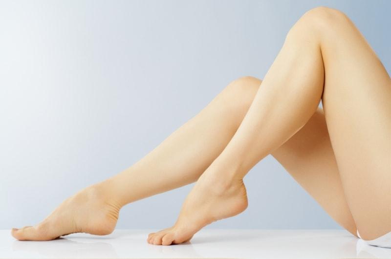 Ножки женские