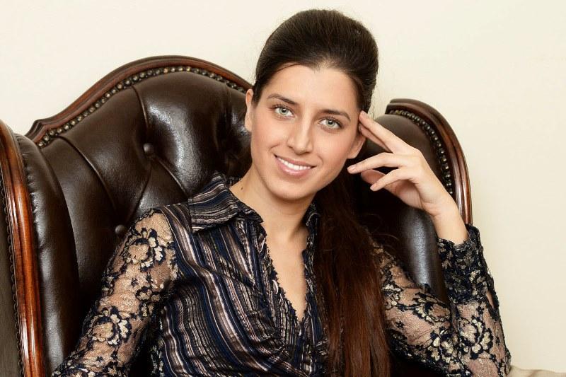 Ованесова Ольга Александровна