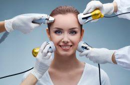 аппаратная косметология и ее виды процедур