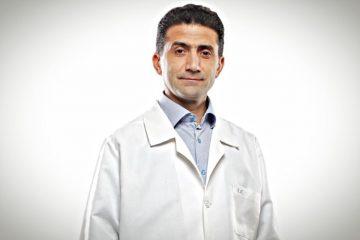 доктор Гайк Бабаян