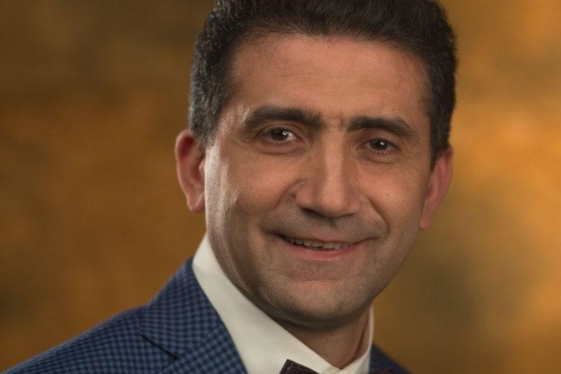 Гайк Бабаян пластический хирург