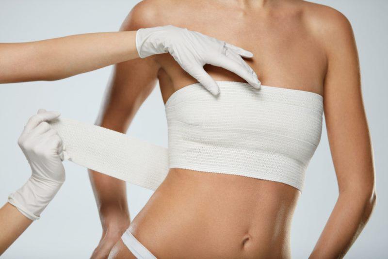 реабилитация после липомоделирования тела