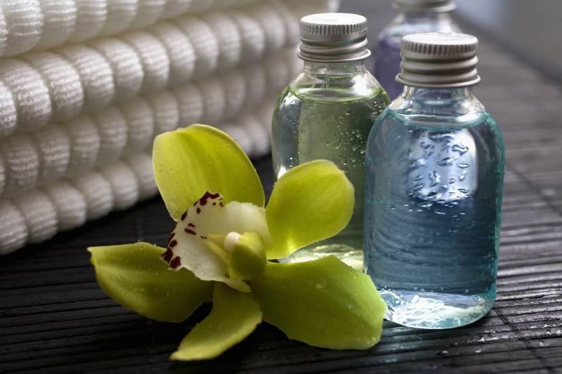 Глицерин для лица в бутылочках
