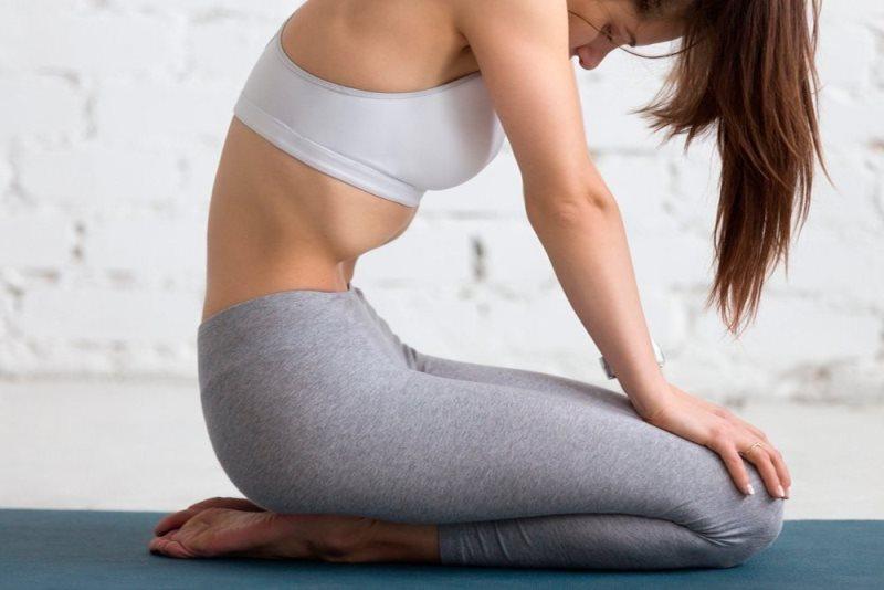 упражнение от диастаза прямых мышц живота