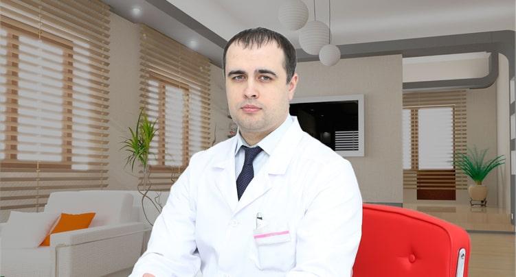 Иван Иванович Молдован