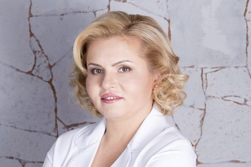 Светлана Юрьевна Пшонкина