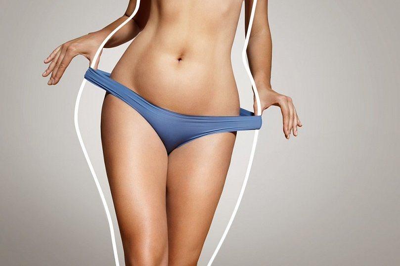 Похудение тела