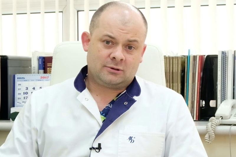 Надельсон Дмитрий Александрович