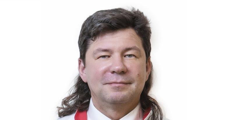 Атаманов Василий