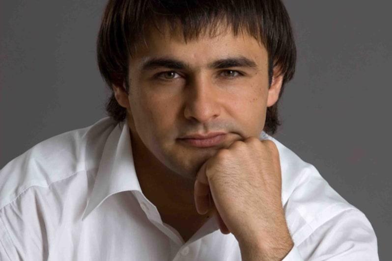Исраелян Армэн Исраелович